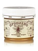 Прополис на меду, 150 гр.